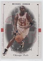 Michael Jordan (Sample)