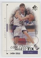 Jason Williams /3500