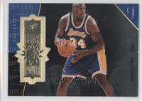Shaquille O'Neal /2700