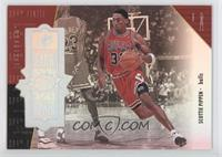 Scottie Pippen /250