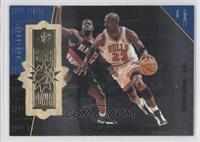 Michael Jordan /2700