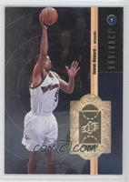 Juwan Howard /5000