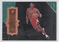 Scottie Pippen /5400