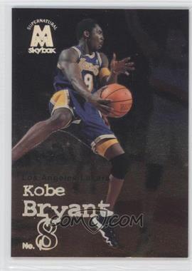 1998-99 Skybox Molten Metal - [Base] #133 - Kobe Bryant