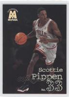 Scottie Pippen