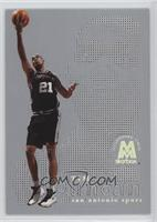 Supernatural - Tim Duncan /250
