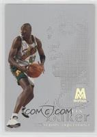 Heavy Metal - Vin Baker