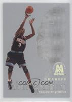 Supernatural - Shareef Abdur-Rahim /250