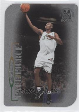1998-99 Skybox Molten Metal Xplosion #91 - Paul Pierce