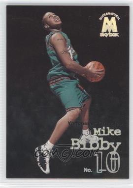 1998-99 Skybox Molten Metal #132 - Mike Bibby