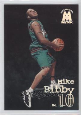 1998-99 Skybox Molten Metal #132 - Mike Bibby