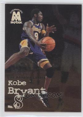 1998-99 Skybox Molten Metal #133 - Kobe Bryant