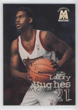 1998-99 Skybox Molten Metal #138 - Larry Hughes