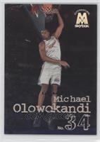 Michael Olowokandi