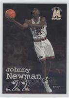 Johnny Newman