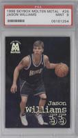 Jason Williams [PSA 9]