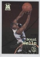 Bonzi Wells