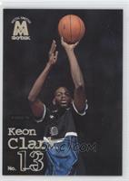 Keon Clark