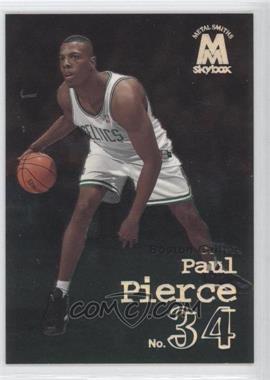 1998-99 Skybox Molten Metal #91 - Paul Pierce