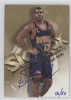 Bryant Stith /50