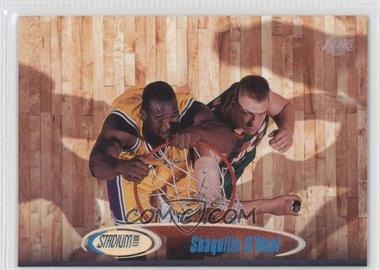 1998-99 Stadium Club Promos #PP2 - Shaquille O'Neal