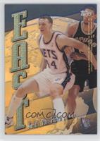 Keith Van Horn, Tim Duncan