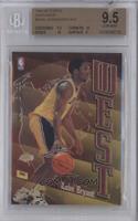 Michael Jordan, Kobe Bryant [BGS9.5]