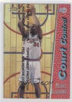 Michael Olowokandi /150