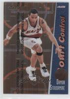 Damon Stoudamire /750