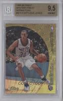 Kerry Kittles, Eddie Jones [BGS 9.5]