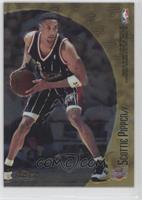 Scottie Pippen, Antoine Walker