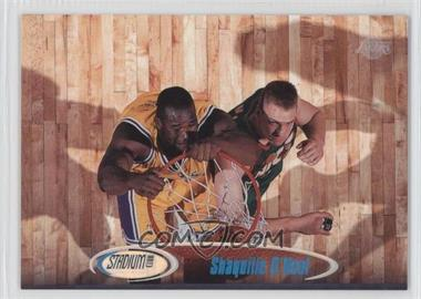 1998-99 Topps Stadium Club Promos #PP2 - Shaquille O'Neal