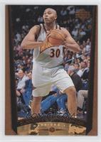 Clarence Weatherspoon /100