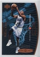 Nick Anderson /1500