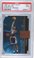 Kobe Bryant /1500 [PSA9]