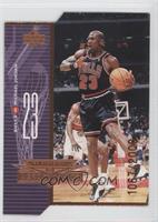 Michael Jordan /2000