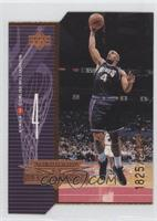 Corliss Williamson /2000