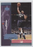 Corliss Williamson