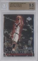 Paul Pierce /2500 [BGS 9.5]