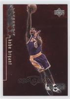 Kobe Bryant /3000