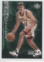 Brent Barry /150