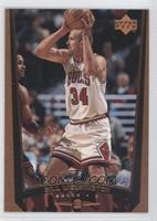Bill Wennington /100