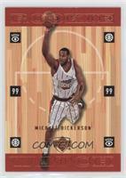 Michael Dickerson /100