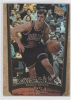Brent Barry /125