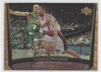 Damon Stoudamire /125