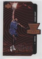 Juwan Howard /1000