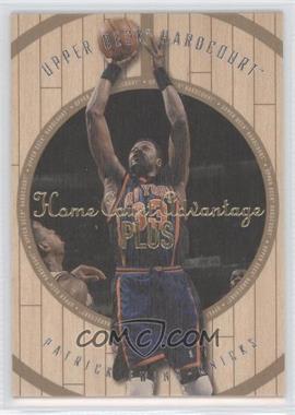 1998-99 Upper Deck Hardcourt - [Base] - Home Court Advantage Plus #44 - Patrick Ewing /500