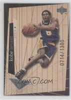 Kobe Bryant /1300
