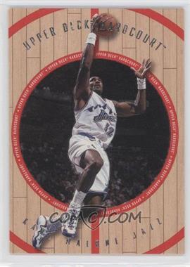 1998-99 Upper Deck Hardcourt #70 - Karl Malone