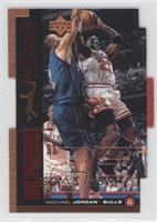 Michael Jordan /2300